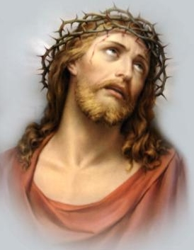 CHAPLET OR CROWN OF THE HOLY FACE